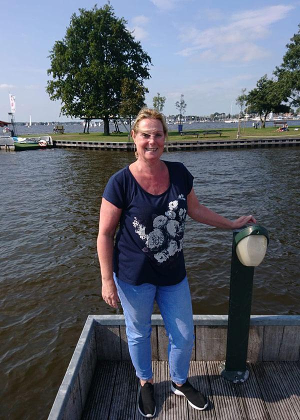 Caroline Kramer - trainer en coach